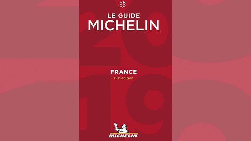 illustration Michelin s'offre le Fooding